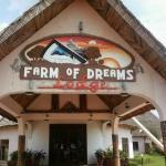 Farm of Dreams Lodge