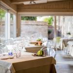 Foto de Ristorante Corte Cabiria e Cabiria Wine Bar