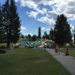 Big Sky Water Park