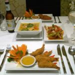 White Lotus Thai Restaurant