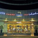 Cassells Al Barsha Hotel Dubai