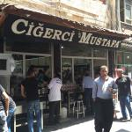 Cigerci Mustafa