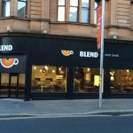 Blend Coffee Lounge