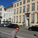 Foto de Hotel De Tuilerieen