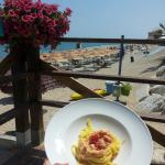 Bahari Cafe