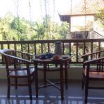 Padma Accommodation