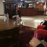 Foto de Clarion Hotel Modesto