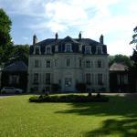 Foto de Hôtel Château Cléry