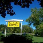 Stone Fountain Motel