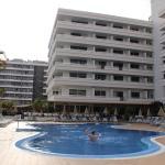 Foto de Sunprime Coral Suites And Spa