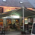 Foto van Restaurant l'aulnet