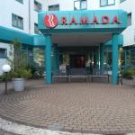 Ramada Hotel Stuttgart Herrenberg Foto