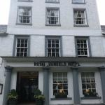 Foto de The Royal Dunkeld Hotel
