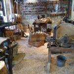 Wood-Working Ecomuseum