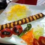 صورة فوتوغرافية لـ Reyhun Iran Restaurant