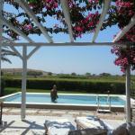 Yria Hotel Resort Foto