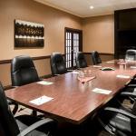 Sprague - Boardroom