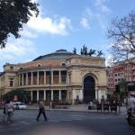 Photo of B&B Teatro Massimo