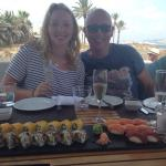 Foto de Tanit Beach Ibiza