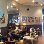 Foto de Uptown Coffee