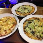 Bilde fra So Free Wood Fired Pizza