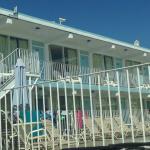 Caprice Motel Foto