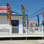Little Leo's American & Mediterranean Kitchen 78Th St