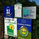 Photo de La Ferme de la Borde