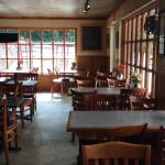 Inside Geraldi's