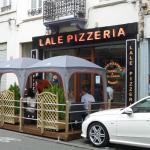Lale Pizzeria resmi