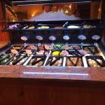 New salad bar!!!!