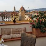 Foto de Pitti Palace al Ponte Vecchio