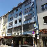 Hotel Erbprinzenhof