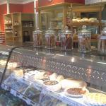 Cafe - Boulangerie la Fournee