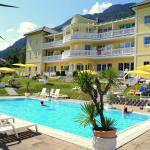 Das Ferienschlössl mit Pool im Ferienpark, alle Zimmer mit Seeblick