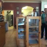 Foto de The Grateful Bread Bakery & Restaurant