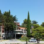 Remisens Hotel Lucija Foto