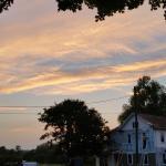 Nice Sunsets!