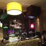 Cafe Bar Champs Elysees