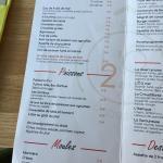 Photo de L'O2 Mer Restaurant - Bar