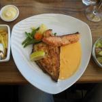Photo of Brasserie Restaurant Markerwaard