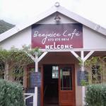 Beejuice Cafe Foto