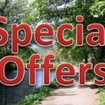Book direct for our special offers