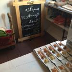 Akrams Restaurant Foto