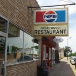 Cedarwood Family Restaurant