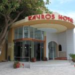 Photo of Kavros Beach