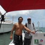 The very best dive guide and boat captain