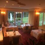 Photo de Restaurant Helvetia Intergolf