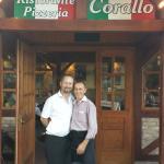 Ristorante Pizzeria Corallo