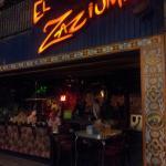Photo of El Zaziummm